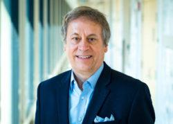Portrait of Dr. Ronald Raines